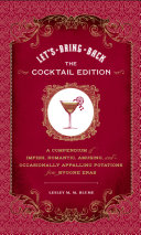 Let's Bring Back: The Cocktail Edition