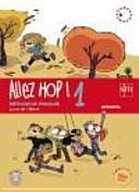 Savia, Allez Hop!, 1 Educación Primaria. Livre de l'élève