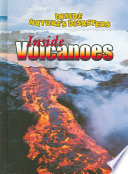 Inside Volcanoes Book PDF
