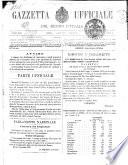 Gazzetta ufficiale del Regno d'Italia