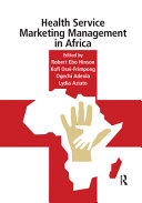 Health Service Marketing Management in Africa