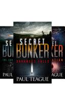 The Secret Bunker Trilogy Pdf/ePub eBook