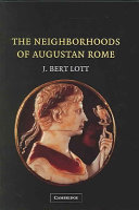 The Neighborhoods of Augustan Rome