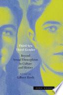Third Sex, Third Gender