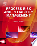 Process Risk and Reliability Management