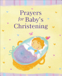 Prayers for Baby's Christening