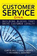 Customer Service DNA