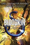 Bloodkin (Book 2) [Pdf/ePub] eBook