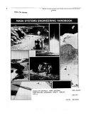 NASA Systems Engineering Handbook  Draft