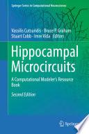 Hippocampal Microcircuits Book