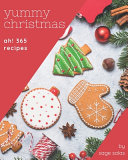 Ah  365 Yummy Christmas Recipes