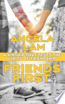 Friends First Book