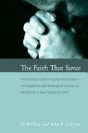The Faith That Saves Pdf/ePub eBook