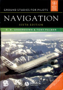 GROUND STUDIES FOR PILOTS: NAVIGATION, 6TH ED