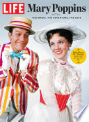LIFE Mary Poppins Returns Book