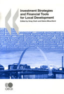 Investment Strategies and Financial Tools for Local Development