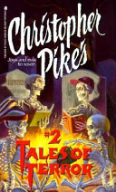 Christopher Pike's Tales of Terror #2 image