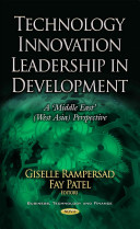 Technology Innovation Leadership in Development
