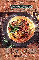 101 Low Calorie Recipes