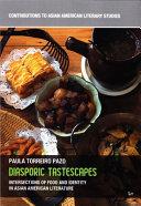 Pdf Diasporic Tastescapes