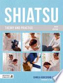 """Shiatsu Theory and Practice"" by Carola Beresford-Cooke"