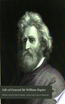 Life of General Sir William Napier