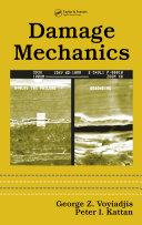 Damage Mechanics [Pdf/ePub] eBook