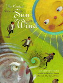 Contest Between the Sun and the Wind: An Aesop's Fable