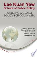 Lee Kuan Yew School of Public Policy