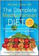 The Complete Mediterranean Diet Pdf/ePub eBook
