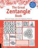 The Great Zentangle Book Pdf/ePub eBook