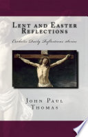 Lent and Easter Reflections Book