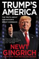 Trump's America Pdf/ePub eBook