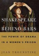 Shakespeare Behind Bars [Pdf/ePub] eBook