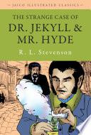 The Strange Case of Dr  Jekyll   Mr  Hyde Book