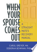 When Your Spouse Comes Out Book