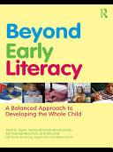 Beyond Early Literacy