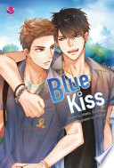 Blue Kiss (Blue Kiss เพื่อนแก้เหงา)