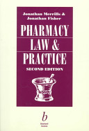 Pharmacy Law and Practice  Second Edition