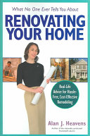 What No One Ever Tells You about Renovating Your Home