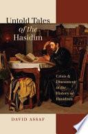 Untold Tales of the Hasidim