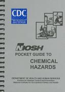 Niosh Pocket Guide to Chemical Hazards   September 2010 Edition