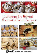 European Traditional Crescent Shaped Cookies   Recipes