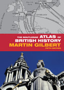 The Routledge Atlas of British History