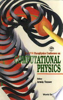 Computational Physics Proceedings Of The Cp90 International Conference