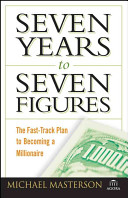Cover of Seven Years to Seven Figures