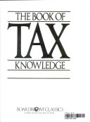 The Book of Tax Knowledge