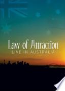 Law of Attraction Live in Australia