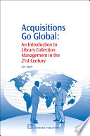 Acquisitions Go Global