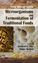 Microorganisms and Fermentation of Traditional Foods Pdf/ePub eBook